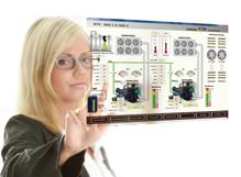 Nadzorni sistemi in aplikacije